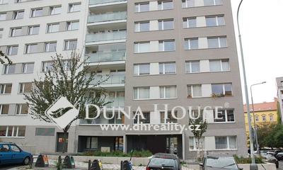 Prodej bytu, Českobratrská, Praha 3 Žižkov