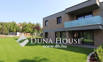 Kiadó Ház, Budapest, 12 kerület, Sas Clubnál új építésű ikerház, nagy kerttel