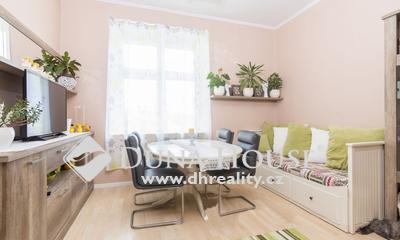 Prodej bytu, Záběhlická, Praha 4 Záběhlice