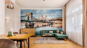 Eladó lakás, Budapest 5. kerület, Zsinagóga környékén