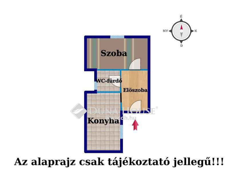 Eladó Lakás, Budapest, 14 kerület, Telepes utca