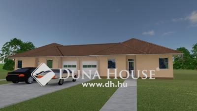 Eladó Ház, Pest megye, Őrbottyán, új építésű ikerházfél, csendes utcában