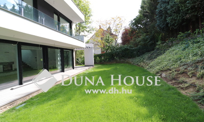 Eladó Ház, Budapest, 2 kerület, Francia Iskolához közel új építésű,luxus ingatlan.