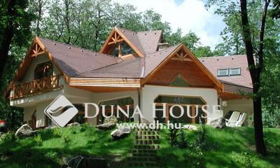 Eladó Ház, Komárom-Esztergom megye, Dobogókő, Csendes, erdőközlei, panziónak / nagycsaládosoknak