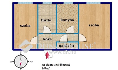 Eladó Lakás, Borsod-Abaúj-Zemplén megye, Tiszaújváros, Építők útja