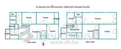 Eladó Ház, Borsod-Abaúj-Zemplén megye, Miskolc, Csabai kapu