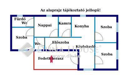 Eladó Ház, Budapest, 23 kerület, Mindenhez közel
