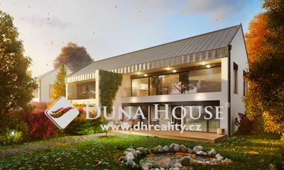 Prodej domu, U Vršku, Vysoký Újezd