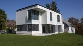 Eladó ház, Budapest 2. kerület, Budaliget, luxus új építés
