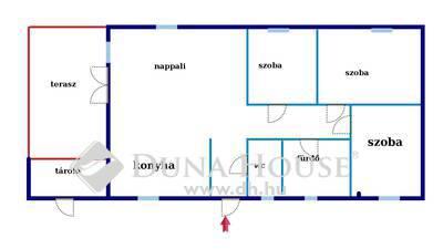 Eladó Ház, Pest megye, Fót, Bűbáj utca