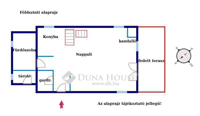 Eladó Ház, Pest megye, Nagykovácsi, Kültelek egyéb