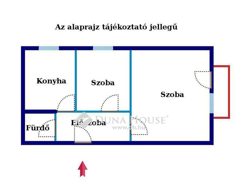 Eladó Lakás, Budapest, 13 kerület, Keszkenő u. ERKÉLYES, AUTÓBEÁLLÓVAL