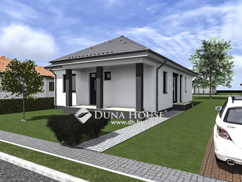 Eladó családi ház Gyor-Moson-Sopron Mezoörs