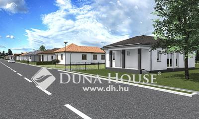 Eladó Ház, Győr-Moson-Sopron megye, Mezőörs, Új építésű lakópark