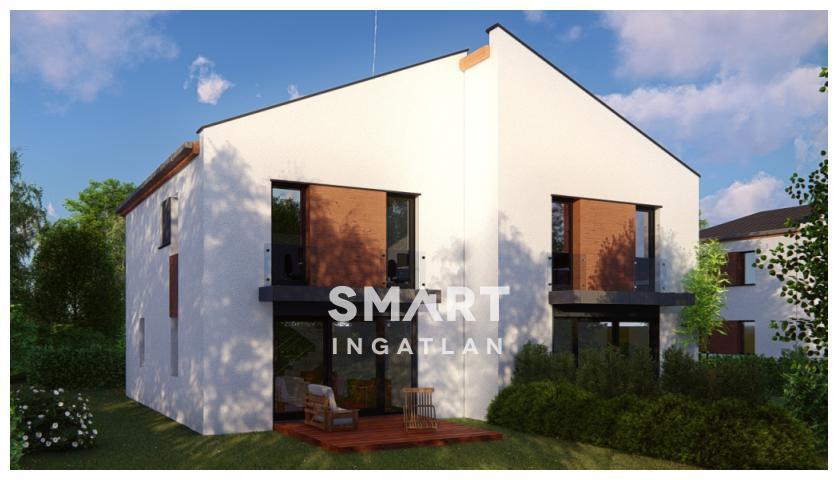 Eladó Ház, Pest megye, Budaörs, Központi részen