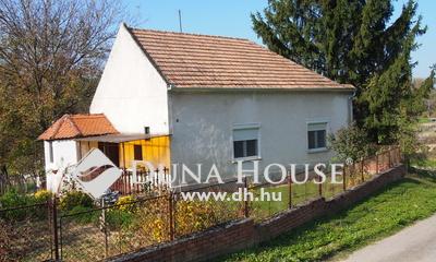 Eladó Ház, Baranya megye, Erzsébet, Fő utca