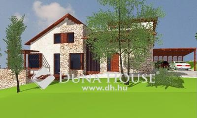 Eladó Telek, Pest megye, Erdőkertes, Új építésű házak között építési telek alappal