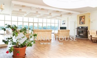 Eladó Ház, Budapest, 3 kerület, Rómaipart