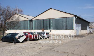 Eladó Ipari ingatlan, Hajdú-Bihar megye, Debrecen, Medicor udvar