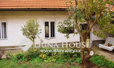 Prodej domu, Černuc, Okres Kladno