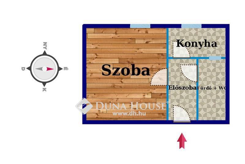 Eladó Lakás, Budapest, 11 kerület, ALLE bevásárlóközpont