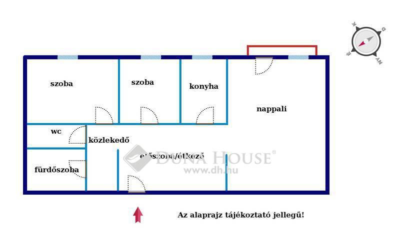 Eladó Lakás, Budapest, 4 kerület, Lóverseny tér