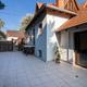 Eladó Ház, Budapest, 22 kerület, KÉT lakás, műhely, iroda, garázs, nagy TERASZOK