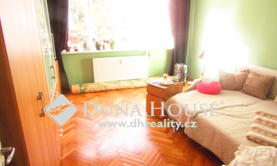 Prodej bytu, Mládeže, Praha 6 Břevnov