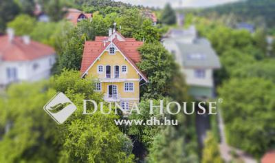 Eladó Ház, Budapest, 2 kerület, Pálvölgy csendes utca