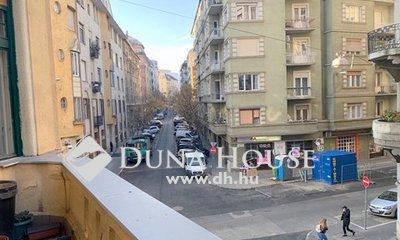 Eladó Lakás, Budapest, 11 kerület, Műegyetem mellett, zöld fás utcában