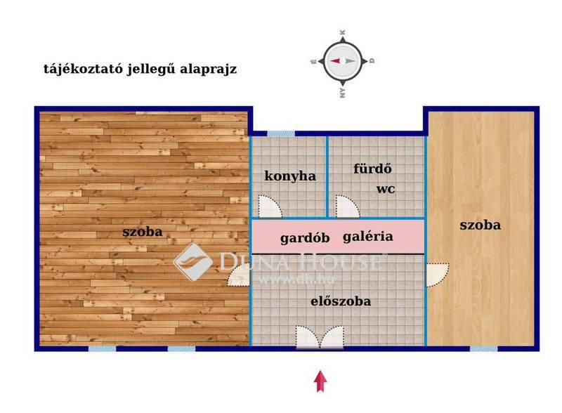 Eladó Lakás, Budapest, 5 kerület, Kossuth Lajos utca