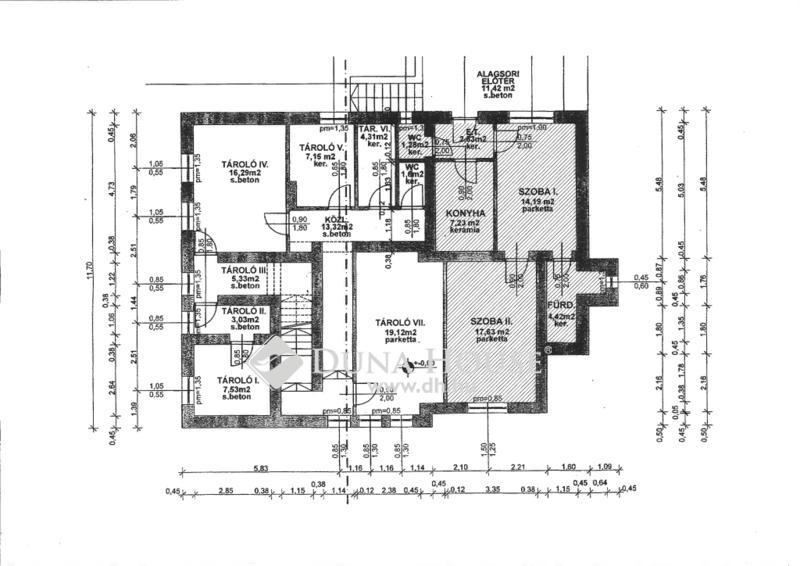 Eladó Ház, Budapest, 2 kerület, RÓZSADOMB LEGSZEBB VILLÁJA