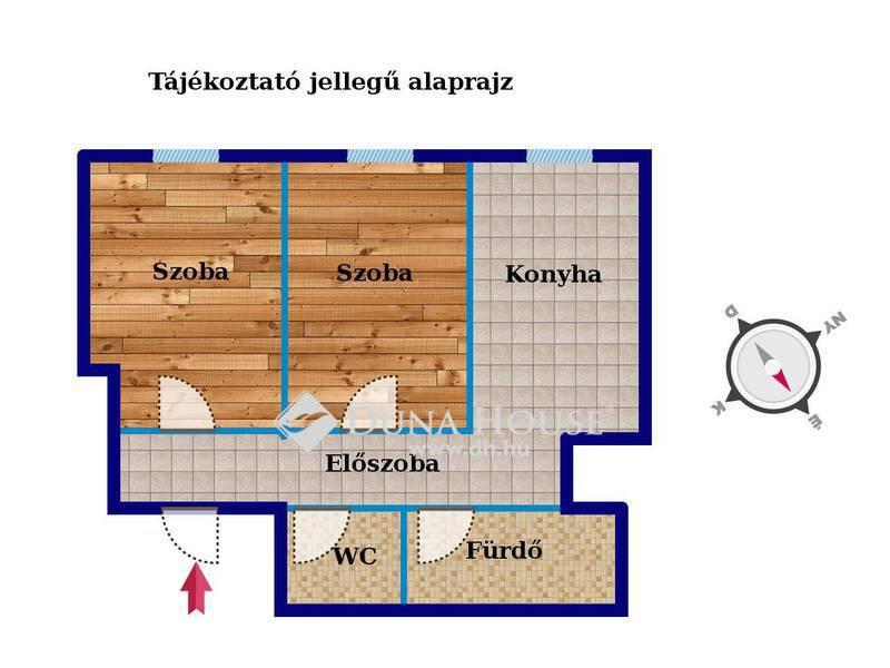 Eladó Lakás, Budapest, 11 kerület, Baranyai utca