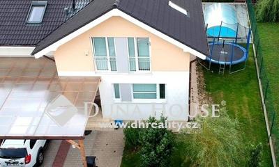 Prodej domu, Smržová, Praha 10 Pitkovice