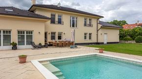 Eladó ház, Üröm, Völgyliget lakópark