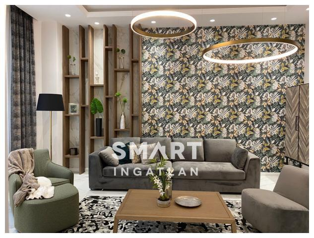Eladó Lakás, Budapest, 5 kerület, Erkélyes, bútorott, 3 szobás, luxus lakás ELADÓ