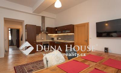 Prodej bytu, Jeronýmova, Praha 3 Žižkov