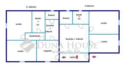 Eladó Ház, Hajdú-Bihar megye, Debrecen, Új utca