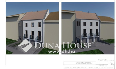 Eladó Lakás, Budapest, 14 kerület, Alsórákoson újépítésű lakás 23nm-es terasszal