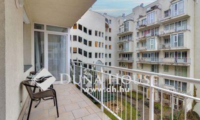 Eladó Lakás, Budapest, 7 kerület, Körúton belüli nappali két hálós, erkélyes lakás