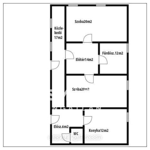 Eladó Ház, Baranya megye, Bükkösd, Bükkösd