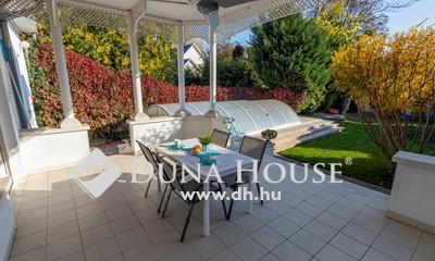 Eladó Ház, Budapest, 14 kerület, Nagypolgári elagancia Zugló kertvárosában
