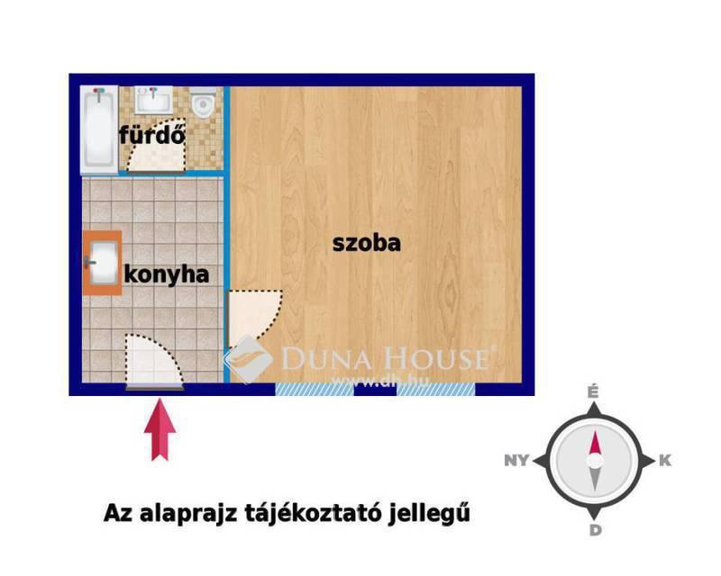 Eladó Lakás, Budapest, 7 kerület, Dohány utca