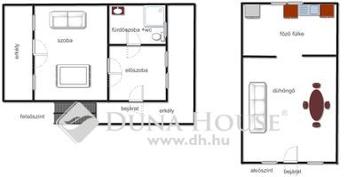 Eladó Ház, Zala megye, Zalaegerszeg, Csácsi