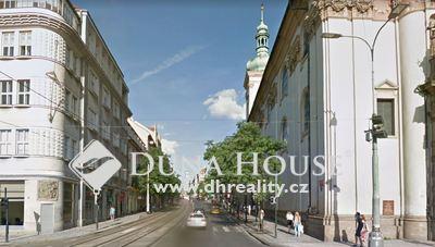 For sale flat, Praha 2 Nové Město