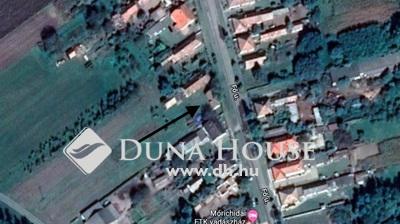 Eladó Telek, Győr-Moson-Sopron megye, Mórichida, NAGY TELEK BONTANDÓ HÁZZAL