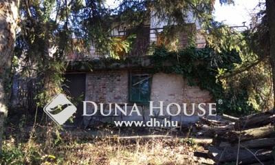 Eladó Ház, Pest megye, Budakeszi, Panorámás Telek felújítandó házzal