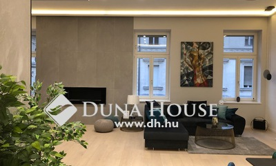 Eladó Lakás, Budapest, 5 kerület, Frissen elkészült gyönyörű luxus lakás eladó!