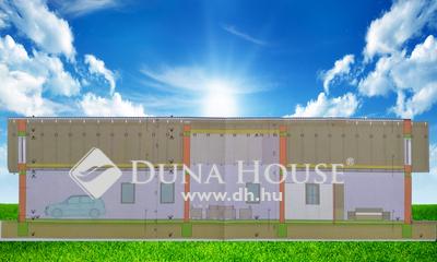 Eladó Ház, Pest megye, Kakucs, Csendes környezetben szerkezetkész ház
