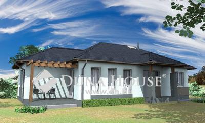 Eladó Ház, Pest megye, Erdőkertes, 786 nm-es telken levő 100 nm-es új építésű ház